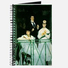 The Balcony Journal