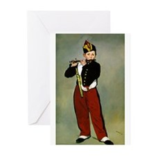 The Fifer Greeting Cards (Pk of 20)