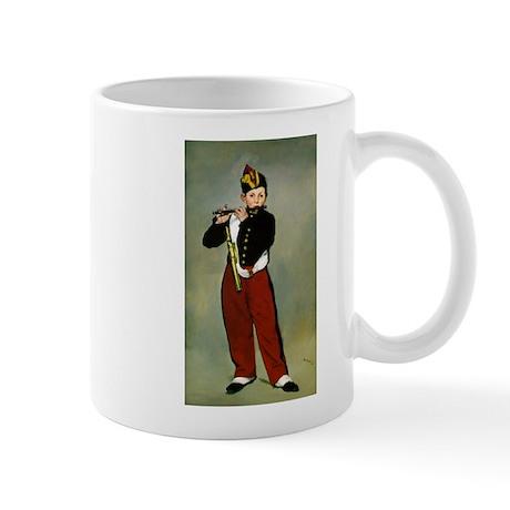 The Fifer Mug