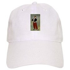 The Fifer Baseball Cap