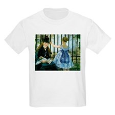The Railroad T-Shirt