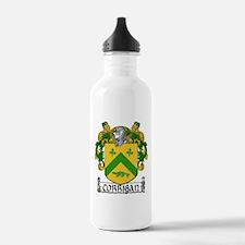 Corrigan Coat of Arms Water Bottle