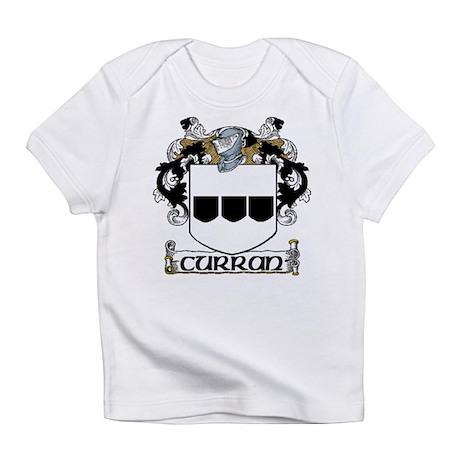 Curran Coat of Arms Infant T-Shirt