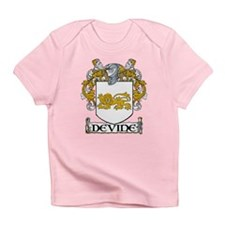 Devine Coat of Arms Infant T-Shirt