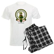 Donahue Clan Motto Pajamas