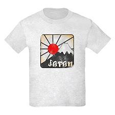 Mt Fuji Japan T-Shirt