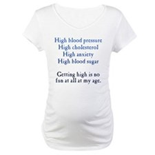 Old Age High Shirt