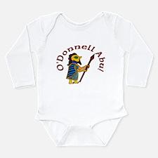O'Donnell Abu Long Sleeve Infant Bodysuit