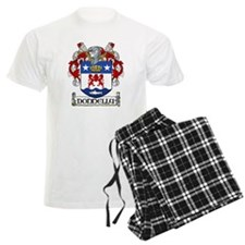 Donnelly Coat of Arms Pajamas