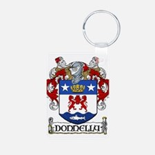 Donnelly Coat of Arms Keychains