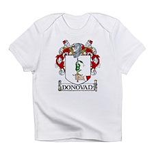 Donovan Coat of Arms Infant T-Shirt
