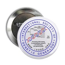"""ISOGG 2.25"""" Button (10 pack)"""