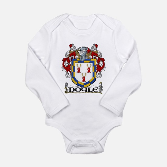 Doyle Coat of Arms Onesie Romper Suit