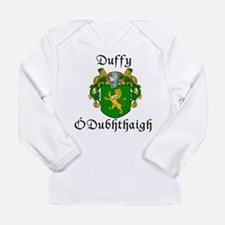 Duffy In Irish & English Long Sleeve Infant T-Shir