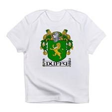 Duffy Coat of Arms Infant T-Shirt