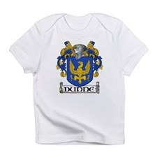Dunne Coat of Arms Infant T-Shirt