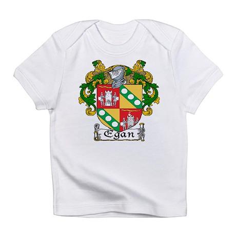 Egan Coat of Arms Infant T-Shirt