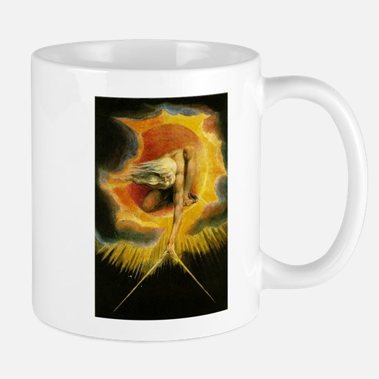 Ancient of Days Mug