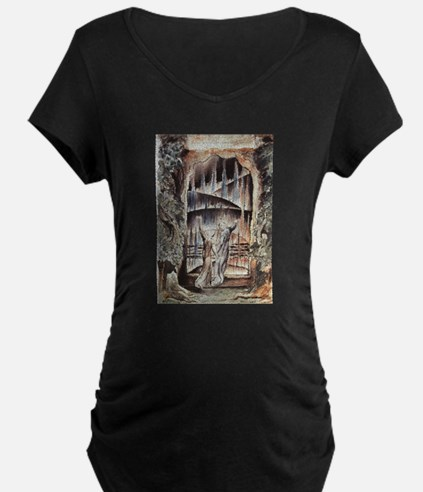 Dante and Virgil at the Entra T-Shirt