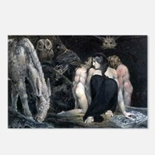 Hecate or the Three Fates Postcards (Package of 8)