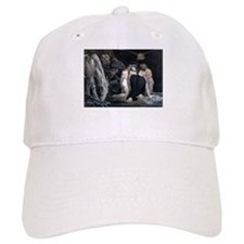 Hecate or the Three Fates Baseball Cap