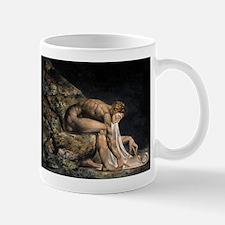 Isaac Newton Mug