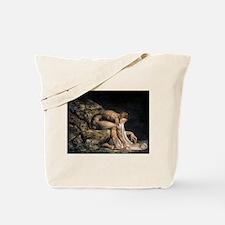 Isaac Newton Tote Bag