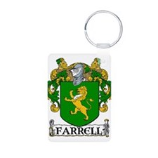 Farrell Coat of Arms Keychains