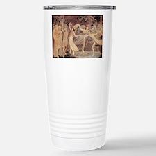 Oberon, Titania, Puck with Fa Travel Mug