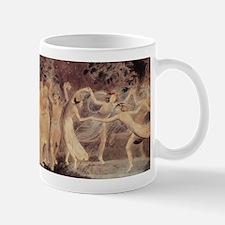 Oberon, Titania, Puck with Fa Mug