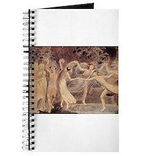 Oberon, Titania, Puck with Fa Journal