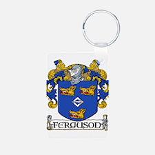 Ferguson Coat of Arms Keychains
