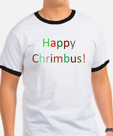 Happy Chrimbus T