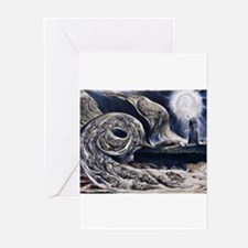 Whirlwind of Lovers Greeting Cards (Pk of 10)