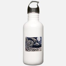 Whirlwind of Lovers Water Bottle