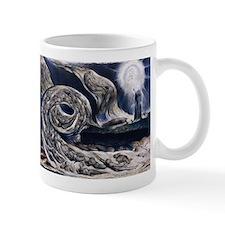 Whirlwind of Lovers Small Mug