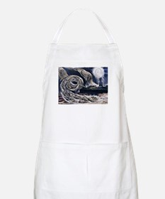 Whirlwind of Lovers Apron