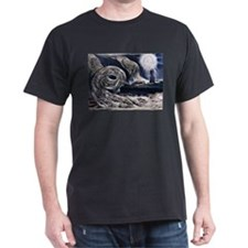 Whirlwind of Lovers T-Shirt