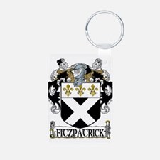 Fitzpatrick Coat of Arms Keychains
