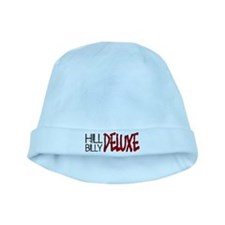 Hillbilly Deluxe baby hat