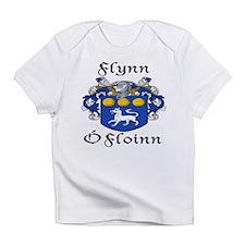 Flynn In Irish & English Infant T-Shirt