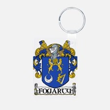 Fogarty Coat of Arms Keychains