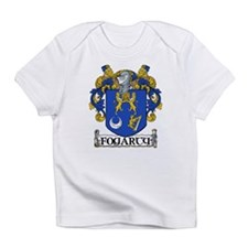Fogarty Coat of Arms Infant T-Shirt