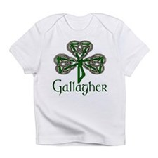 Gallagher Shamrock Infant T-Shirt
