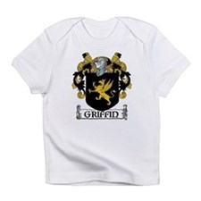 Griffin Coat of Arms Infant T-Shirt