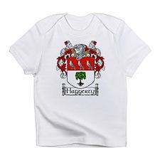 Haggerty Coat of Arms Infant T-Shirt