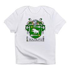 Hanley Coat of Arms Infant T-Shirt