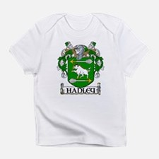Hanley Coat of Arms Infant T-Shirt