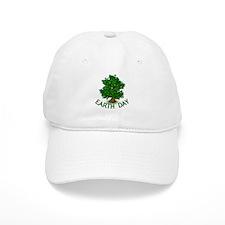 Earth Day Tree Hugger Baseball Cap