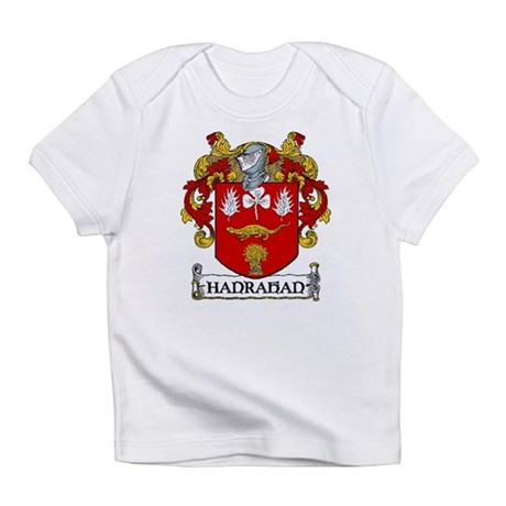 Hanrahan Coat of Arms Infant T-Shirt